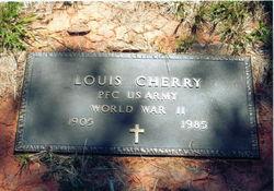Louis Cherry