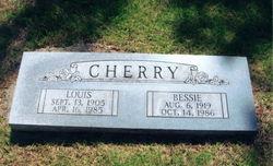 Bessie Cherry