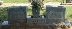 Gwendolyn L Carter
