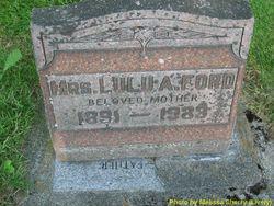 Lulu A. <i>Smith</i> Ford