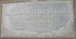Raymond Leo Furlong