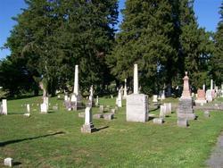 Conquest Village Cemetery