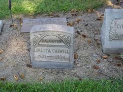 Loretta Caswell