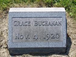 Grace Buchanan
