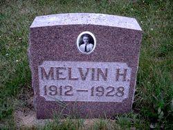 Melvin H Conrad