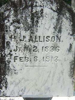 H. J. Allison