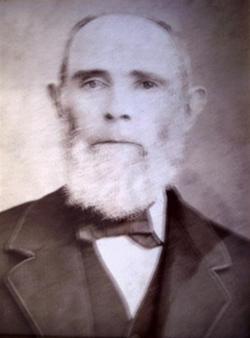 Samuel Burnett Dornon
