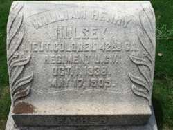 LTC William Henry Hulsey