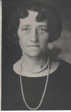 Catherine Amelia <i>Shipley</i> Legg