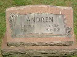 A. Fredrik Andren