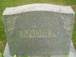 C. William Andren