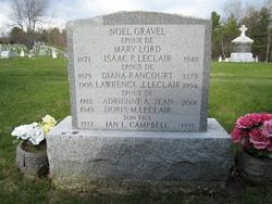 Ian L Campbell