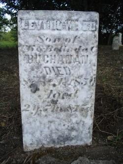 Levi Howard Buchanan