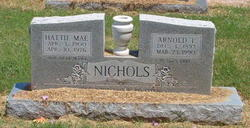 Hattie Mae Nichols