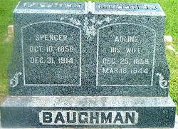 Adline <i>Cloud</i> Baughman