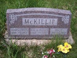 Ella <i>Hayes</i> McKillip