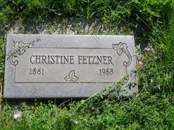 Christine Fetzner