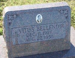 Vitus Joseph Bellendir