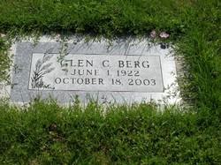 Glen C. Berg