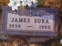 James Claude Sura, Sr