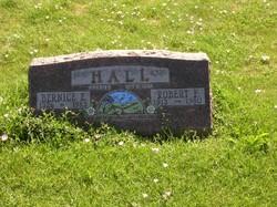 Bernice E. Hall