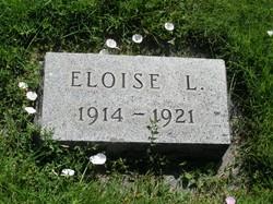 Eloise Linda Berg