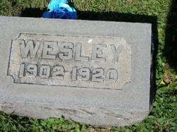 Wesley Fetzner