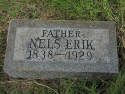 Nels Erik Axling