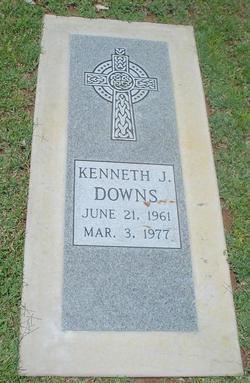 Kenneth Joseph Kirby