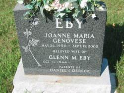 Joanne Maria <i>Genovese</i> Eby