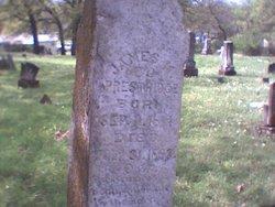 James Madison Prestridge