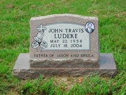 John Travis Ludeke