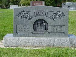 Jesse Hatch