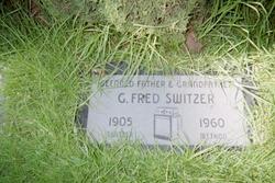 George Fred Switzer