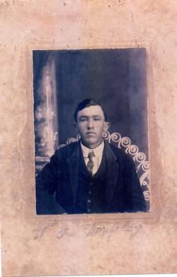 William G. Billie Tarpley