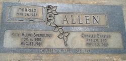 Charles Erastus Allen