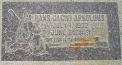 Hans Jacob Arnoldus