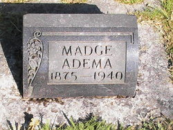 Madge Adema
