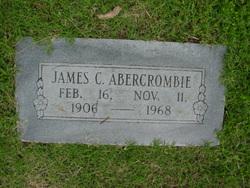James C. Abercrombie