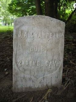 J. A. Chapell