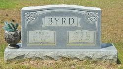 Annie M. Byrd