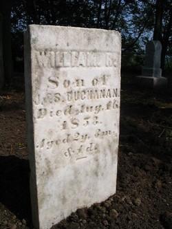 William R. Buchanan