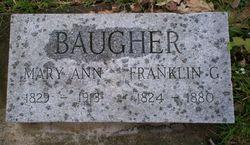 Mary Ann Baugher