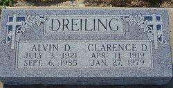 Alvin D. Dreiling