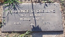 Clarence D. Dreiling