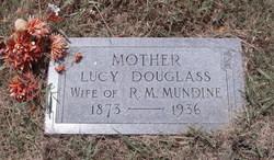 Lucy Douglass Mundine