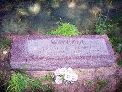 Ella E. <i>Harper</i> Maylone