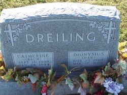 Dionysius F. Dan Dreiling, Sr