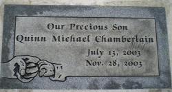 Quinn Michael Chamberlain