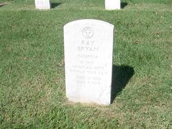 Sgt Ray Bryan